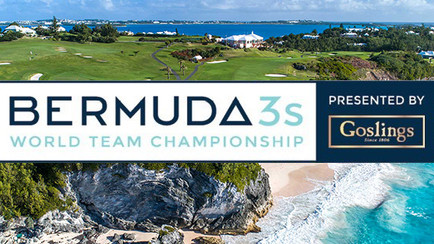 BERMUDA 3s Pro-Am Ups Ante with Resort Credit for Registration Before July 22
