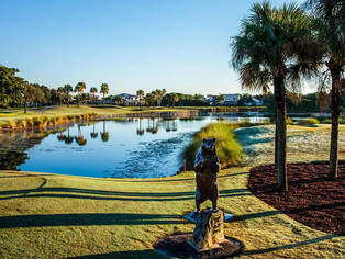 PGA National Resort & Spa's Celebrated Champion Course Reopens Following Major Renovation