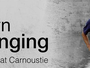 Golf Films' Go Down Swinging: '99 Open at Carnoustie Recounts Jean Van De Velde's Epic C
