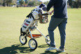 Walker Trolleys Showcased in Inventors Spotlight at PGA Merchandise Show