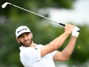 DJ Makes Move on Moving Day at the RBC Canadian Open