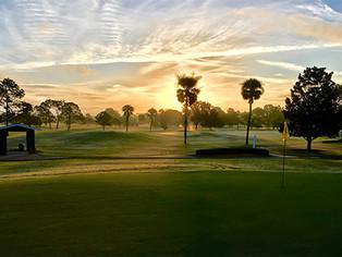 Daytona Beach's Spring Golf Season Prepares to Kick into High Gear