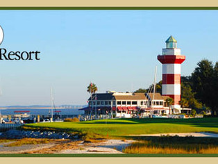 The Sea Pines Resort Completes Heron Point by Pete Dye Enhancements