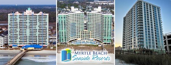 Seaside Resort Myrtle Beach Sc The Best Beaches In World