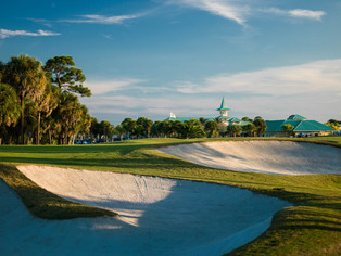 PGA Golf Club to Host 'Red, White & You' Charity Event