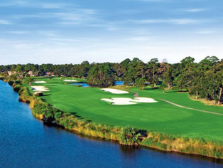 Hilton Head Golf Island Kicks Off New Year in Style with Spring Packages