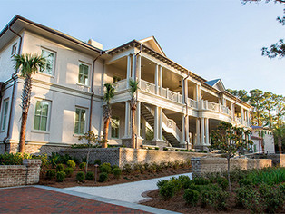 The Sea Pines Resort Offers Value-Packed 'Escape Vacation' Package