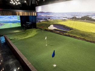 NextLinks, the Latest Indoor Golf Technology, Attends 2018 PGA Merchandise Show