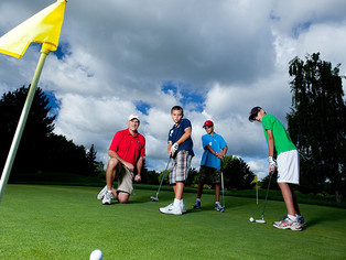 TGA Premier Golf Expands in Orlando