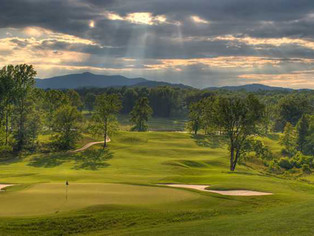 Poplar Grove Golf Club Completes Phase I of Planned Renovations