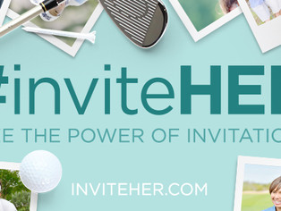 Social Media Influencers Join #inviteHER Campaign