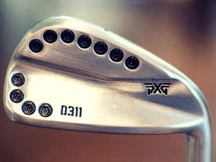 Parsons Xtreme (PXG) Irons - Product Review