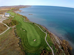 Cobble Beach Announces 'Inn Stay and Play' Golf Packages