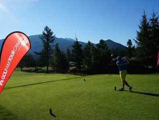 Top 10 - Reasons to Join an Amateur Golf Tour