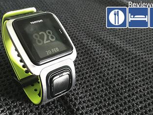 TomTom Golfer Watch - Review