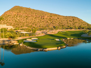The New Phoenician Golf Club to Open November 1st