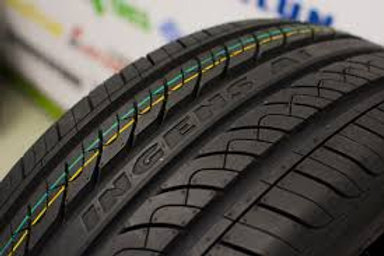 """18"""" ANTARES TYRES"""