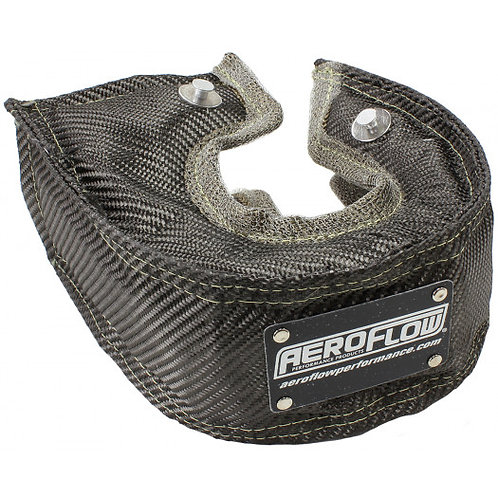 Carbon Turbo Bag / Blanket - Suit GT25/GT28 Internal Gate
