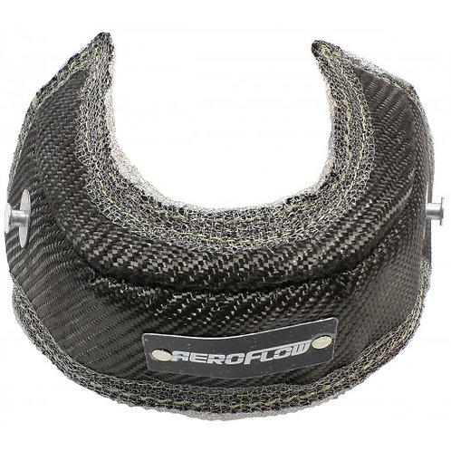 Carbon Wastegate Bag - Suit 60mm Wastegate