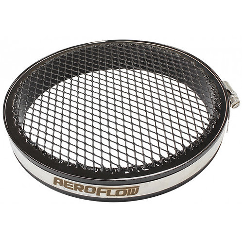"Turbo Protector Screen - Suits Turbos with 5"" Front Covers"