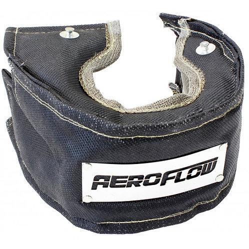 Turbo Bag / Blanket (Black with Logo) -  Suit XR6, GT30/GT35 Internal Gate