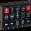Thumbnail: MOTECH 15 Button CAN Keypad
