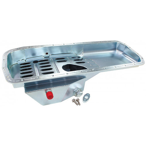 Fabricated Front Sump Oil Pan - Nissan RB20, RB25 and RB30