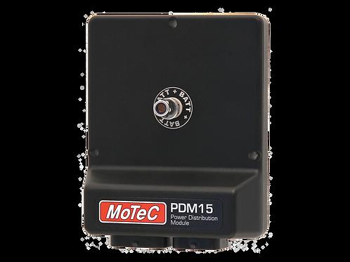 MOTECH PDM15 - Power Distribution Module