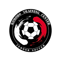 INDOOR-SOCCER-Komodo-Training-center-Log