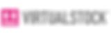 VirtualStock logo for integration
