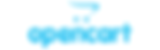 opencart logo logo for integration