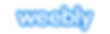 weebly logo for integration