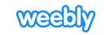 weebly logo for integration