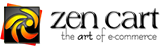 zen cart logo for integration