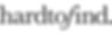 hardtofind logo for integration