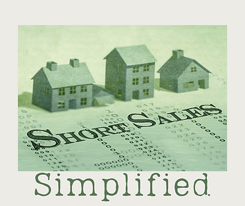 Short Sales Simplified course graphic 2.