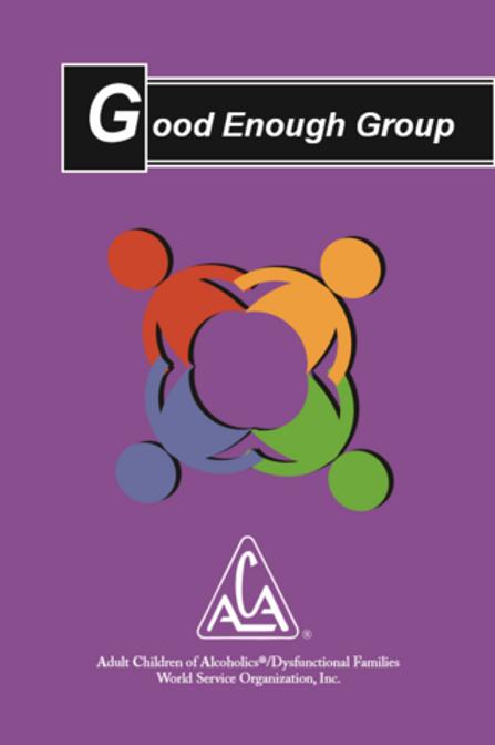 Good Enough Group