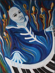 Blue Suede Schubert