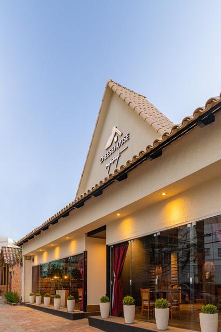 Restaurante CheeseHouse - Unidade Jardim Goiás