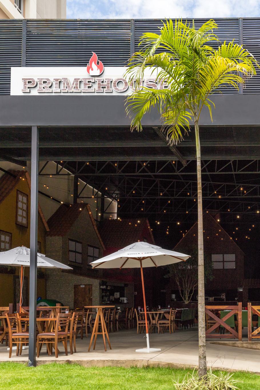 Restaurante Prime House