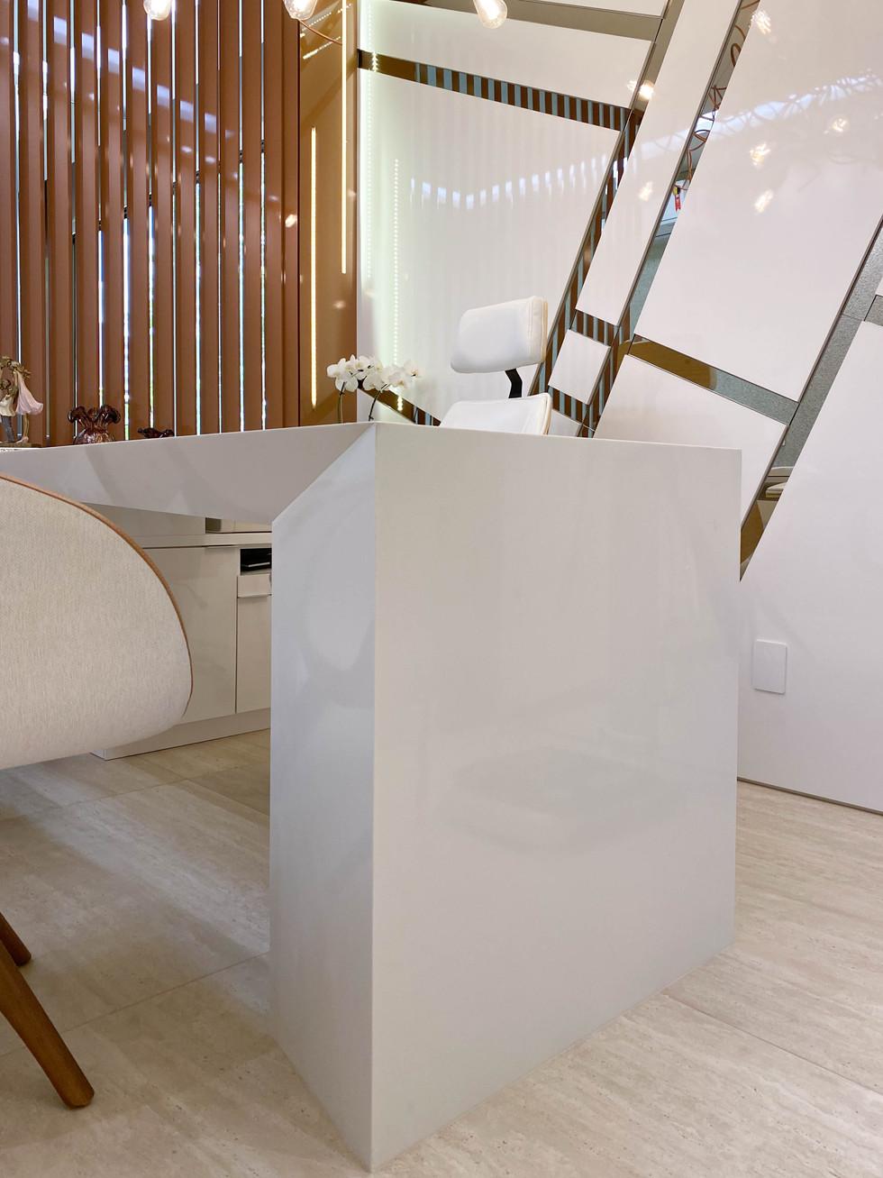 Projeto Jessica Nunes Arquitetura e Interiores