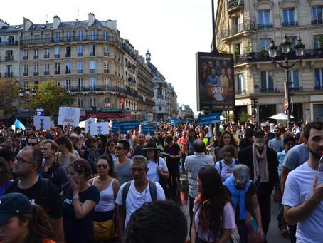 Convivialisme :  Quand une centaine d'intellectuels se réunissent pour réfléchir ensemble au monde d
