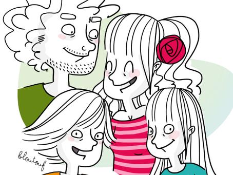 Conseil de lecture turbinesque #1:  Famille (presque) zéro dechet