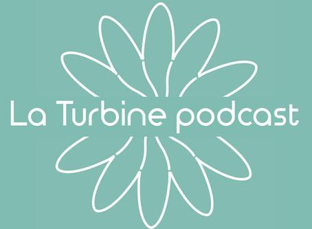La Turbine Podcast #1 - François Rousseau : innovation ou transition ?