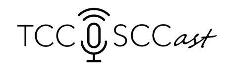 TCCSCCast logo