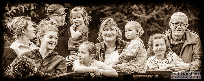 Family Photos - Family Photography - Location - Environmental - UK - Nationwide - Portraits - Pictures - Durham Based