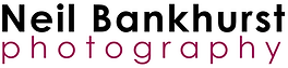 Neil Bankhurst Photography Logo - Portrait Photography