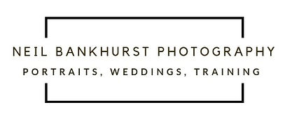 Neil Bankhurst Photography - Portraits, Weddings, Training, Business Brand Photography - Durham Based, Nationwide Service.