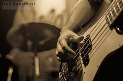 Event Photography North East England - Gigs