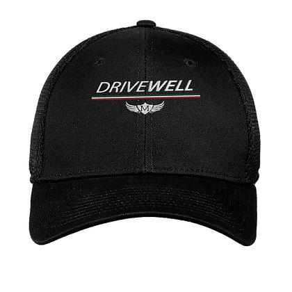 DRIVEWELL Mesh Hat